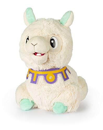 IMC Toys - Club Petz, Peluche Llama SPITZY (91825)