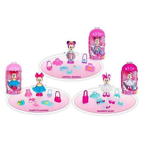 Minnie- Muñecas Fashion Wave 4 (IMC Toys 185968MI4)