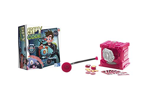 Fun Play IMC Toys - Spy Code (95267)