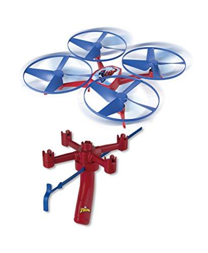 IMC Toys Spiderman 551398Rescate Drone