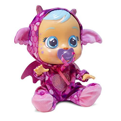 IMC Toys - Bebés Llorones Fantasy, Bruny (99197)
