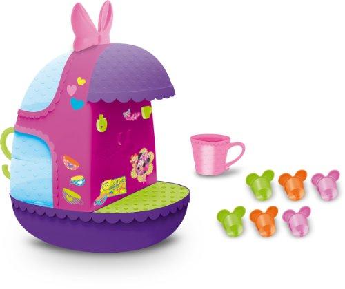 Minnie - Cafetera Espresso (IMC Toys 181014MI2)