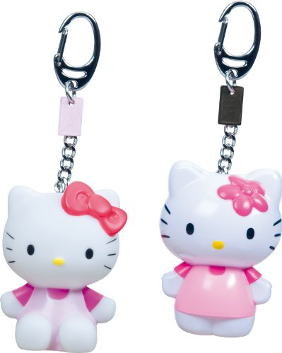 IMC 310117 - Llavero musical con figura de Hello Kitty