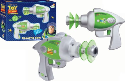 Toy Story - Pistola Galactic Laser