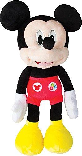 Mickey Emotions - Peluche interactivo sonoro