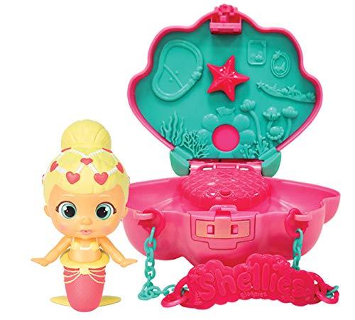 Bloopies Shellies- Muñeca, Multicolor (IMC Toys 91894)