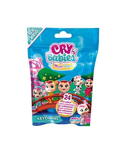 Bebés Llorones Lágrimas Mágicas- Llaveros W2 (IMC Toys 555C84DF00), color/modelo surtido