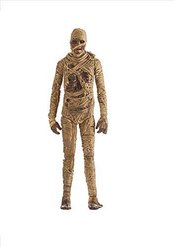 Doctor Who Figure Wave 4 La criatura Momia The Foretold Mummy Creature