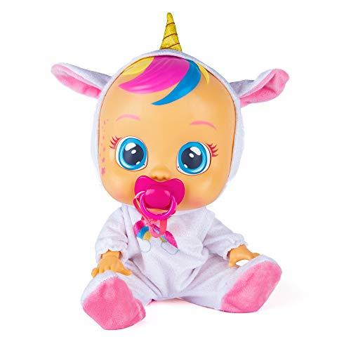 IMC Toys 99180 - Bebés Llorones Fantasy, Dreamy