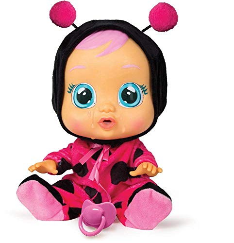 IMC Toys - Bebés Llorones, Lady (96295)