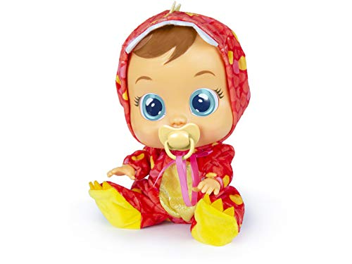 IMC Bebés Llorones Pijama Fantasy Dino Toys 93706