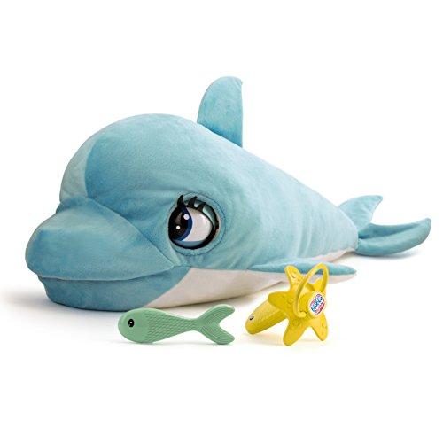 Club Petz Nuevo BLU BLU el delfín bebé