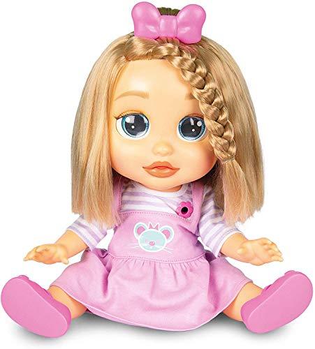 IMC Toys - Peke Baby, MIA corta y peina (96981) , color/modelo surtido