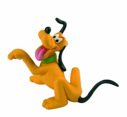 Disney Bullyland bul- 15347 Pluto