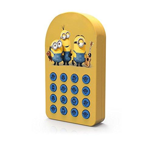 Minions - Caja de sonidos reales (IMC Toys 375109) , color/modelo surtido