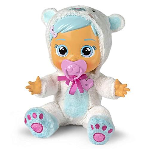 Muñeca Kristal de Bebés Llorones - IMC Toys