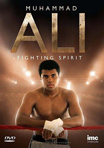 Muhammad Ali - Fighting Spirit [Reino Unido] [DVD]