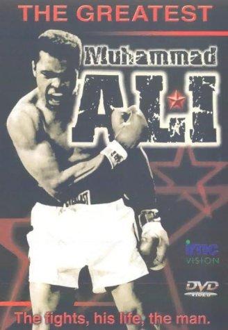 Muhammad Ali - The Greatest [DVD] [2002] by Muhammad Ali