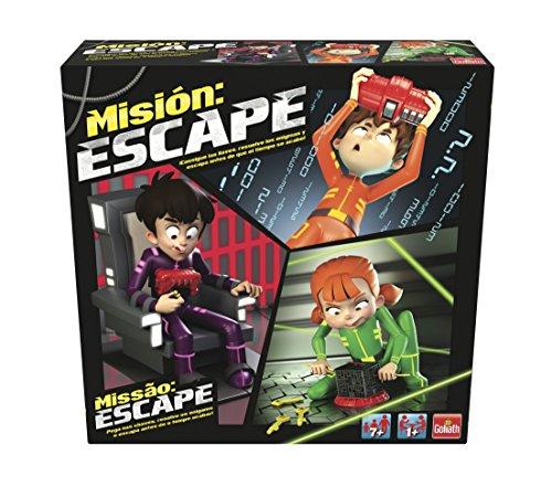 Goliath-30209 Misión Escape (30209)