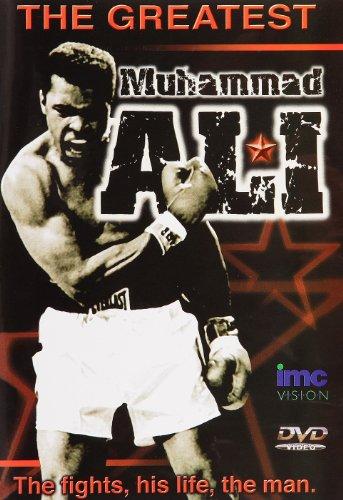 The Greatest - Muhammad Ali [DVD] [2002] [Reino Unido]
