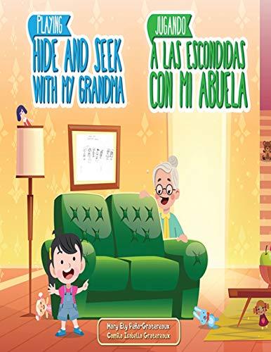 PLAYING HIDE AND SEEK WITH MY GRANDMA/ JUGANDO A LAS ESCONDIDAS CON MI ABUELA