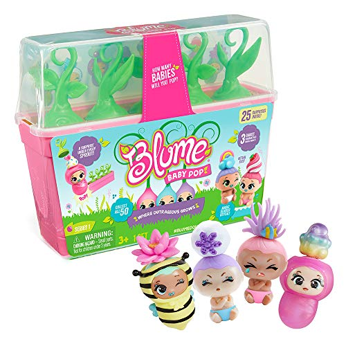 Blume 18114 Baby Pop Juguete Multi