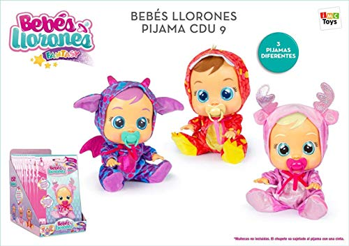 IMC- Bebés Llorones (93706)