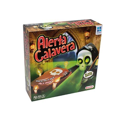 World Brands- Alerta Calavera (678406)