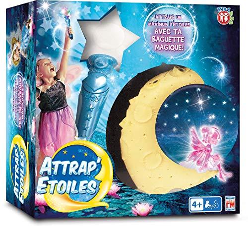 IMC Toys- Juego ATRAPA EL Mayor Numero DE Estrellas con LA Varita, Multicolor (97346) , color/modelo surtido
