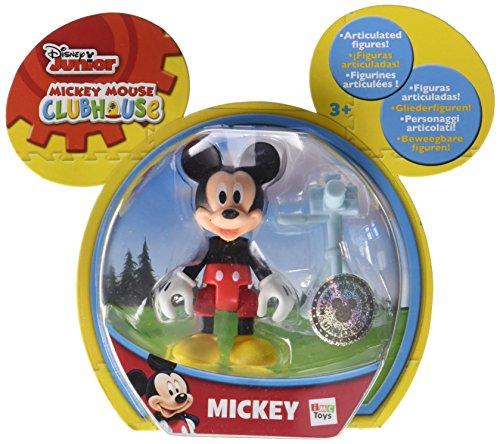 IMC Toys - Pack figura mickey (182103) , Modelos/colores Surtidos, 1 Unidad
