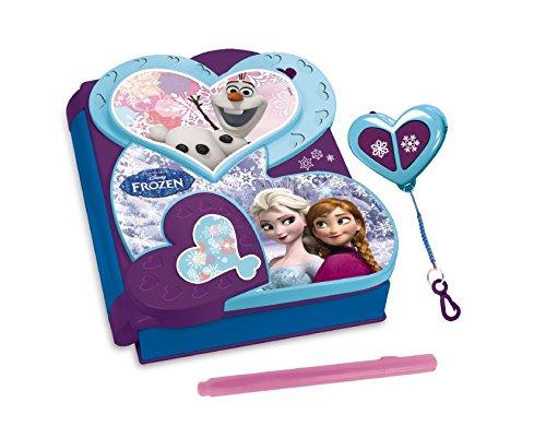 IMC Toys Frozen - Diario Secreto electrónico 16095