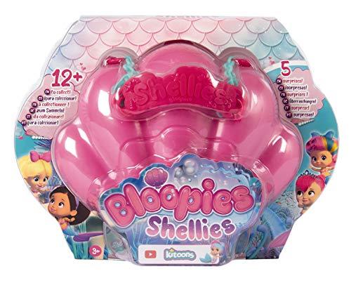 Bloopies Shellies- Sirenitas (IMC Toys 91917IME) , color/modelo surtido