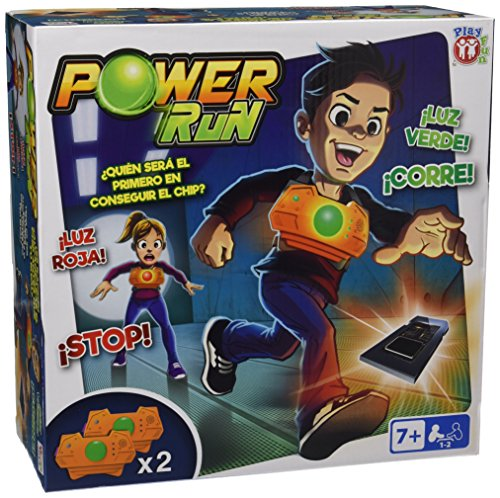IMC Toys Power Run (Distribución 95991)