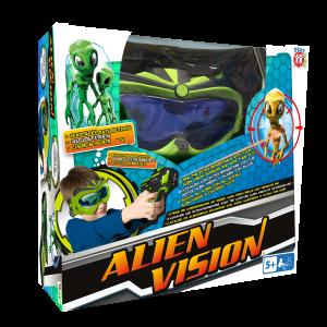 Gran oferta de Alien Vision disponible…