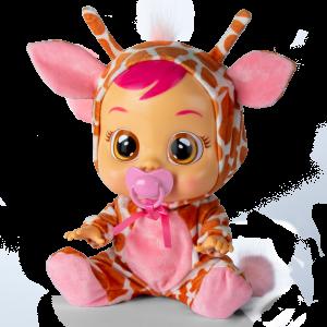 ¿Buscas Bebé Llorón Gigi como regalo?…